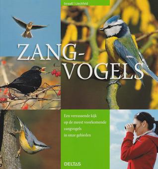 Zangvogels  by  Veronika Straass