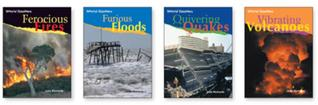 Natural Disasters Set Chelsea House Publishers