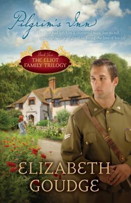 Pilgrims Inn (The Eliots of Damerosehay #2) Elizabeth Goudge