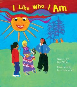 I Like Who I Am  by  Tara White