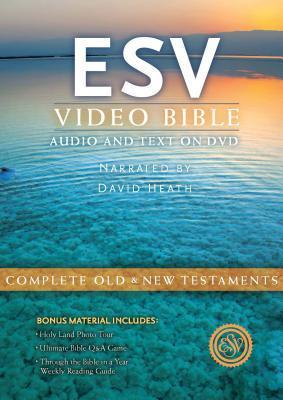 Video Bible-ESV  by  Anonymous