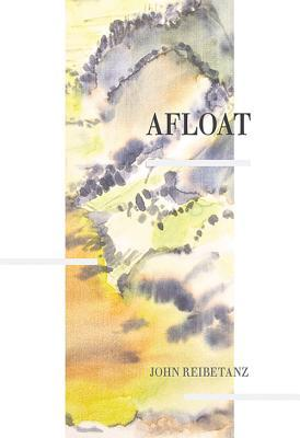 Afloat  by  John Reibetanz
