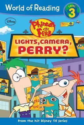 Lights, Camera, Perry? Ellie ORyan
