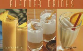 Blender Drinks Joanna White