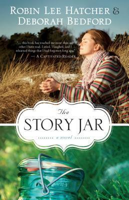 The Story Jar: The Hair Ribbons / Heart Rings  by  Robin Lee Hatcher