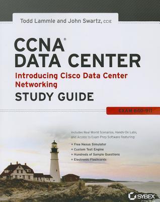 CCNA Data Center: Introducing Cisco Data Center Networking Todd Lammle