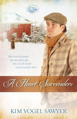 A Heart Surrenders Kim Vogel Sawyer