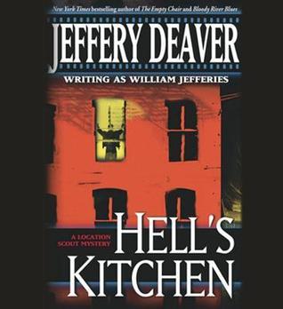 Hells Kitchen Jeffery Deaver