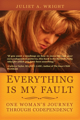 Everything Is My Fault  by  Juliet A. Wright