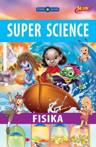 Seri KUARK Super Science: Fisika KUARK