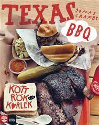 Texas BBQ  by  Jonas Cramby