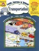 Transportation: Grades 1-3 Jo Ellen Moore