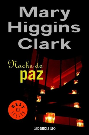 Noche de paz  by  Mary Higgins Clark