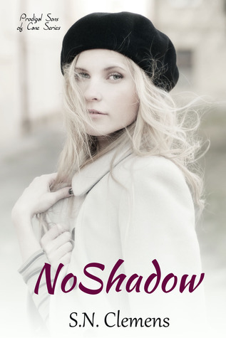 No Shadow (Prodigal Sons of Cane, #1) S.N. Clemens