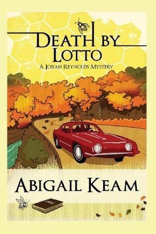 Death Lotto by Abigail Keam