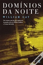 Domínios da Noite William Gay
