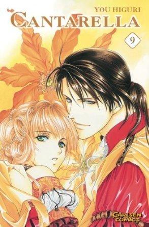 Cantarella 9 You Higuri