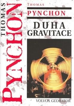 Duha gravitace  by  Thomas Pynchon