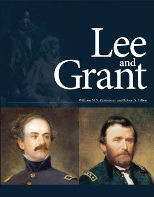 Lee and Grant William Rasmussen