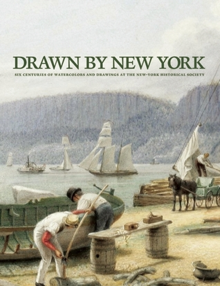 Drawn New York by Roberta Olson