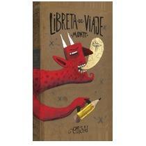 Libreta de viaje  by  Alberto Montt
