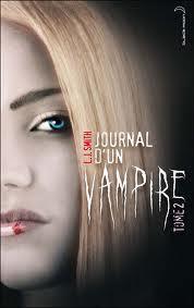 journal dun vampire tome 2 L.J. Smith