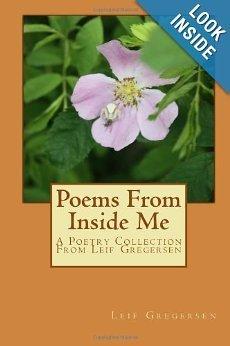 Poems From Inside Me Leif Gregersen