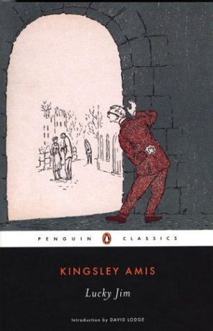 Girl 20  by  Kingsley Amis