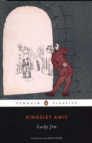 The Egyptologists Kingsley Amis