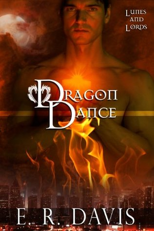 Dragon Dance (Lunes & Lords #2)  by  Emily Ryan-Davis