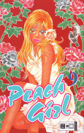 Peach Girl, Band 09  by  Miwa Ueda