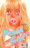 Peach Girl, Band 12 Miwa Ueda