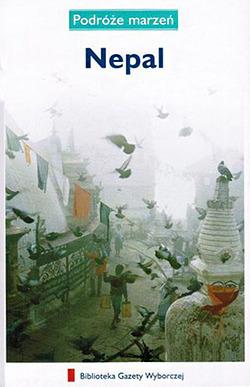 Nepal. Podróże marzeń (Podróże marzeń, seria II, #3)  by  Bogdan Rudnicki