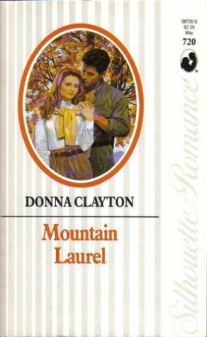 Mountain Laurel Donna Clayton