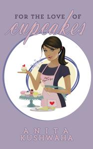 For The Love of Cupcakes anita kushwaha