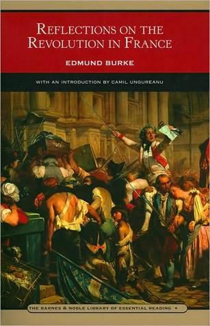 Select Works Edmund Burke