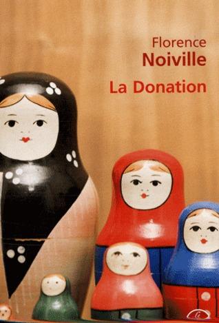 La Donation Florence Noiville