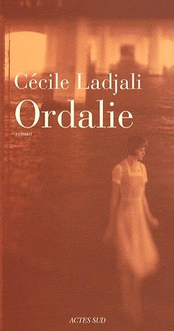 Ordalie  by  Cécile Ladjali