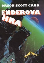 Enderova hra (Ender, #1)  by  Orson Scott Card