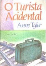 O turista acidental Anne Tyler