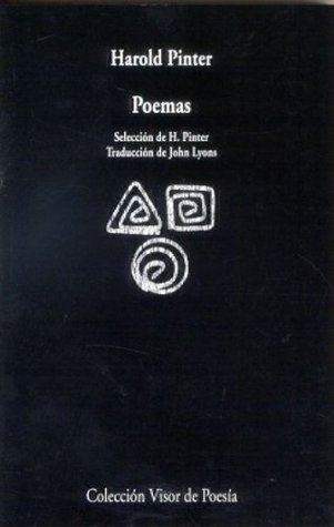 Poemas  by  Harold Pinter