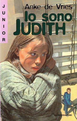 Io sono Judith  by  Anke de Vries