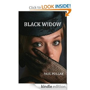 Black Widow Paul Pollak