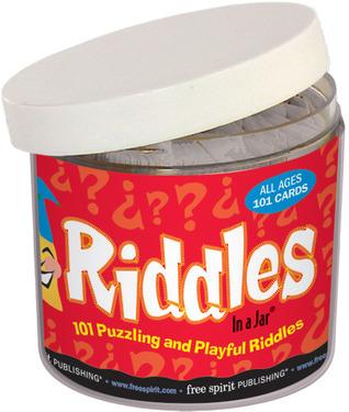 Riddles In a Jar® NOT A BOOK