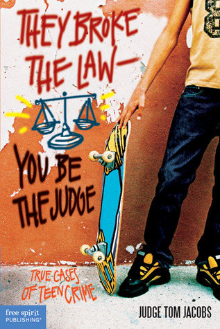 Teens Take It To Court (Easy Read Large Bold Edition): Young People Who Challenged The Law   And Changed Your Life  by  Tom  Jacobs