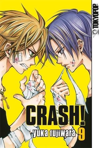 Crash!, Band 9 Yuka Fujiwara