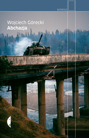 Abchazja  by  Wojciech Górecki