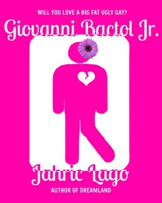 Giovanni Bactol Jr.  by  Jahric Lago