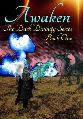 Awaken The Dark Divinity Series Rebekah Colegrove