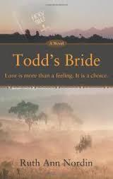 Todds Bride Ruth Ann Nordin